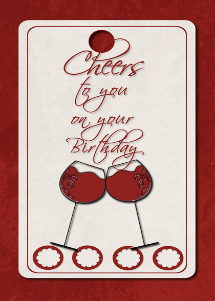 Drinking Birthday Card Handmade Drinking Birthday Cards – Drinking Birthday Cards