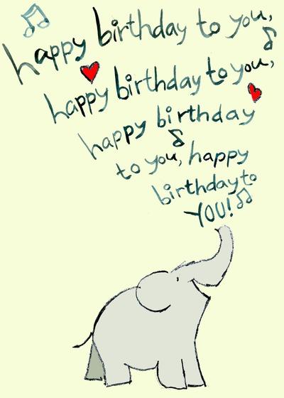 Birthday Song Birthday Card Handmade Birthday Song Birthday Cards – Birthday Song Cards