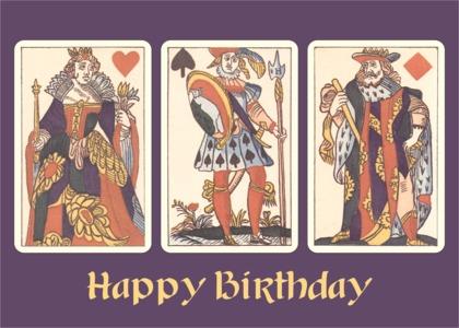 Queen Birthday Card Handmade Queen Birthday Cards – History of Birthday Cards