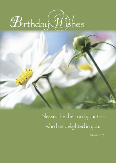 Religious Birthday Cards and Religious Card Ideas From Blow – Birthday Cards Religious